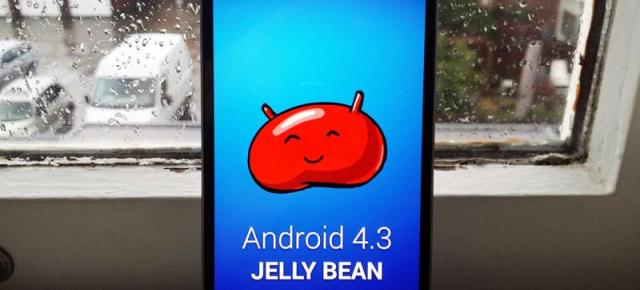 Samsung Galaxy S III actualizat la Android 4.3 Jelly Bean