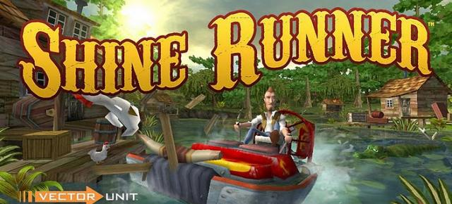 Shine Runner review: un joc amuzant de curse cu hovercrafturi prezentat pe Allview X1 Soul (Video)