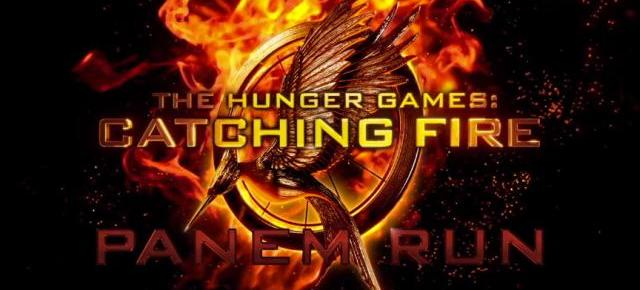Hunger Games Catching Fire Panem Run review: Temple Run Brave cu alt skin (Video)