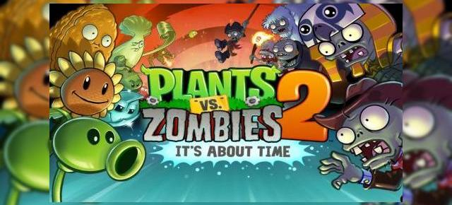 Plants vs Zombies 2 review: definiția genului de strategie turn based, cu mult umor la pachet (Video)