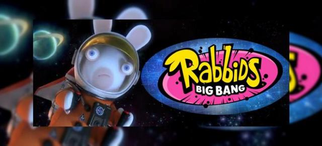 Rabbids Big Bang review: un puzzle gravitațional amuzant, dar cu control ușor dereglat (Video)