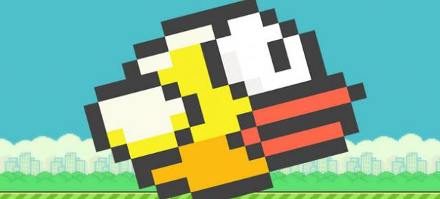 Flappy Bird review: controversat nejustificat, overhyped și stresant, prezentat pe tableta Evolio X8 Fusion (Video)