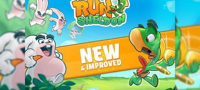 Run Sheldon review: un platformer/ endless runner puțin mai amuzant decât Rayman (Video)