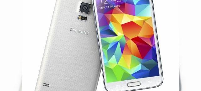 Samsung postează o serie de noi materiale video promoționale cu Galaxy S5
