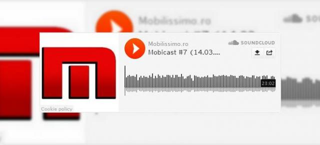 Mobicast 7: Podcast Mobilissimo.ro despre iPhone 6, Noul HTC One și ce review-uri am mai făcut