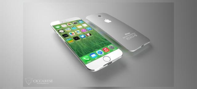 Top 10 telefoane concept high end: Samsung Galaxy S6, iPhone 6 și telefoane consola de gaming