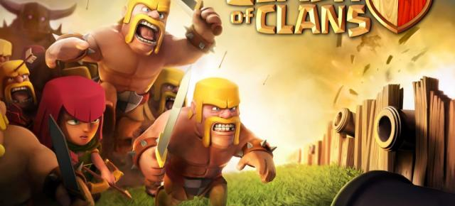 Clash of Clans review: un city builder limitat de achiziții, dă dependență rapid! (Video)