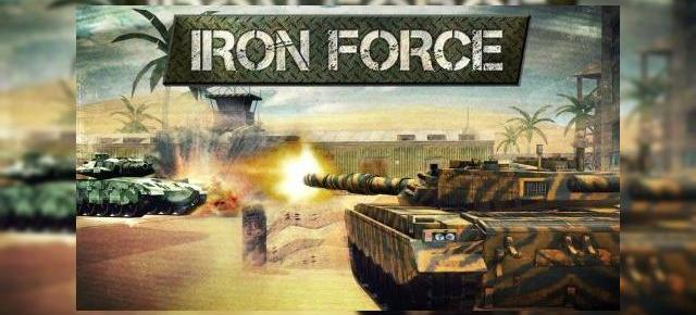 Iron Force review: un soi de World of Tanks, dar mai lent și mai freemium (Video)