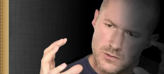 șeful de design software de la Apple Își va da demisia, după un conflict cu Jony Ive