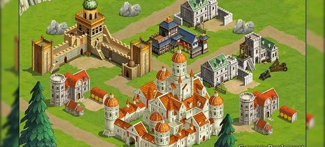 Age of Empires World Domination vine pe mobil și tabletă la vară (Video)