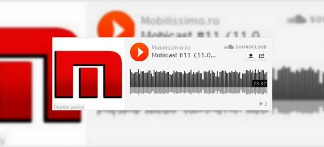 Mobicast 11: Podcastul Mobilissimo.ro despre Samsung Galaxy S5 la review, HTC One M8 disecat și impresii despre filmul Noah (Video)