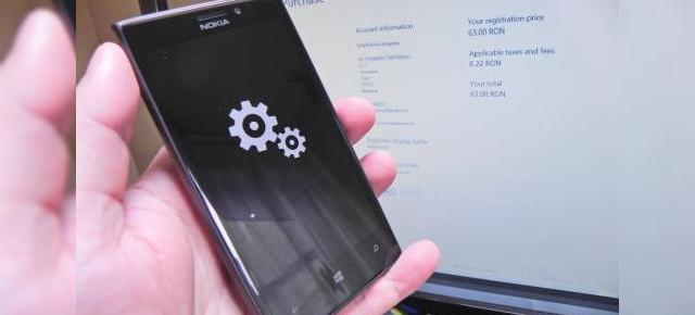 Windows Phone 8.1 disponibil spre download acum (developeri/contra cost); Iată un demo cu Cortana! (Video)