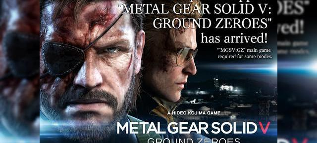Metal Gear Solid Touch Review (iPad Mini Retina): jocul companion al unui titlu clasic de PS3 (Video)