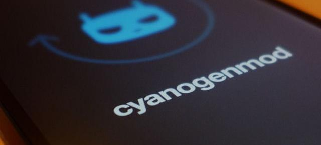 CyanogenMod 11 M6 disponibil acum spre download