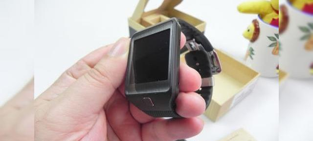 Samsung Gear 2 Neo unboxing + tutorial pairing cu Galaxy S5 (Video)