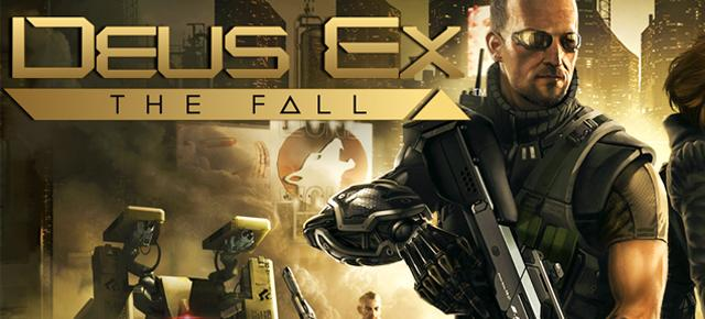 Deus Ex The Fall Review (iPad Mini Retina): cel mai complex joc de acțiune de pe iOS arată excelent (Video)