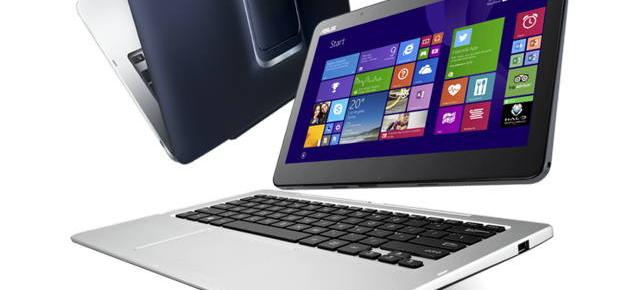ASUS Transformer Book V va rula Android și Windows și va include un telefon mobil plus dock cu procesor Intel Core