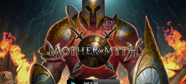 Mother of Myth Review (HTC Desire 816): dacă God of War ar fi dungeon crawler cam așa ar arăta! (Video)