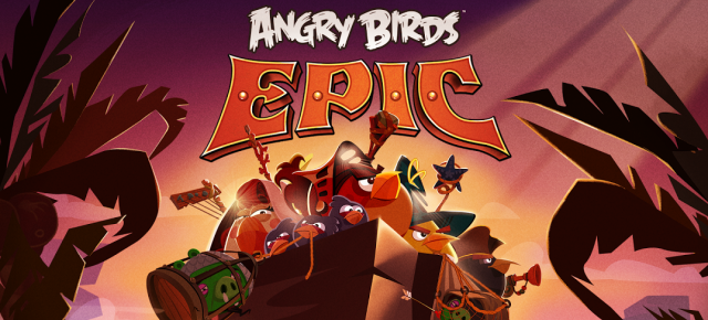 Angry Birds Epic Review (iPhone 5): un RPG surprinzător de bun de la Rovio, cu o tentă de Final Fantasy (Video)