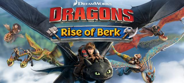 Dragons Rise of Berk review (Allview X2 Soul): un simulator de creșă de dragoni, dar fără un scop clar (Video)