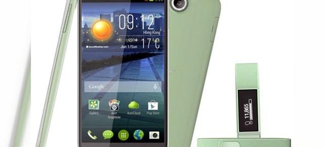 Acer anunța smartphone-ul Liquid Jade Plus, disponibil din august