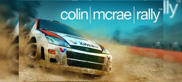Colin McRae Rally Review (OnePlus One): În sfârșit un simulator auto reușit și pe mobile (Video)