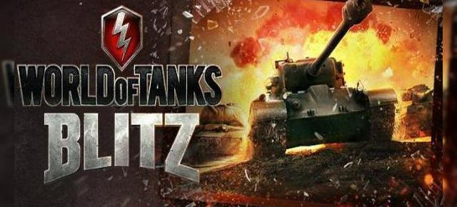 World of Tanks Blitz Review (iPad Mini): aproape la fel de atractiv ca și varianta de desktop, conexiune excelentă la serverele WoT (Video)