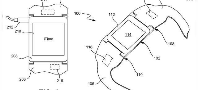 Apple iWatch va sosi În două variante de diagonală, va avea NFC, conform Wall Street Journal