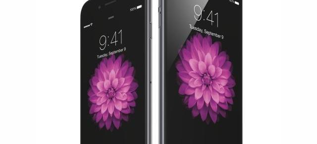Apple anunță oficial iPhone 6, telefon cu ecran de 4.7 inch Retina HD