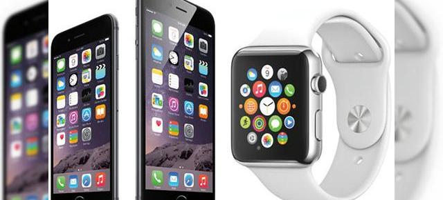 Iată toate clipurile video oficiale legate de iPhone 6, iPhone 6 Plus și Apple Watch (Video)