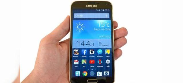 Samsung Galaxy S5 4G+ și Samsung Galaxy Alpha disponibile prin Orange