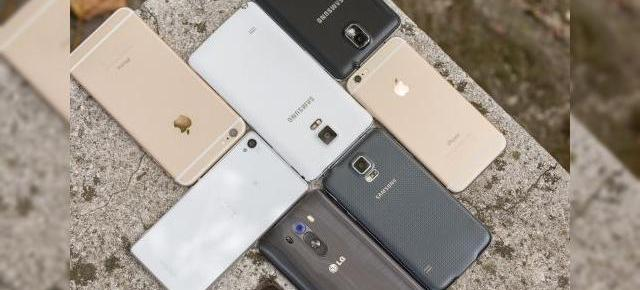 Bătălia camerelor foto: Samsung Galaxy Note 4 comparat cu iPhone 6, 6 Plus, Xperia Z3, LG G3, Galaxy S5 și Galaxy Note 3