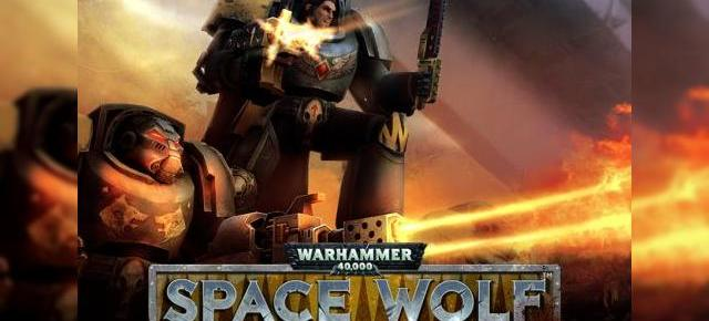 Jocul de strategie turn based și cărți Warhammer 40,000 Space Wolf e gata de lansare pe iOS (Video)