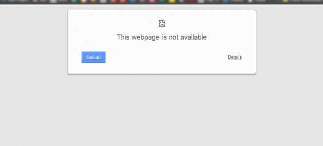 "OnePlus One a dat startul la pecomenzi: ""This webpage is not available""..."