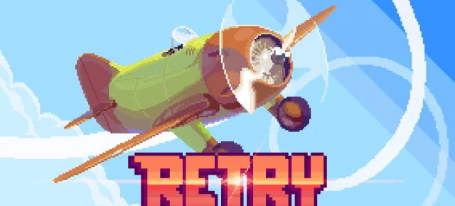 Retry review (Utok Hello 7Q): conceptul lui Flappy Bird evoluat la un nivel superior, cu ajutorul Rovio (Video)