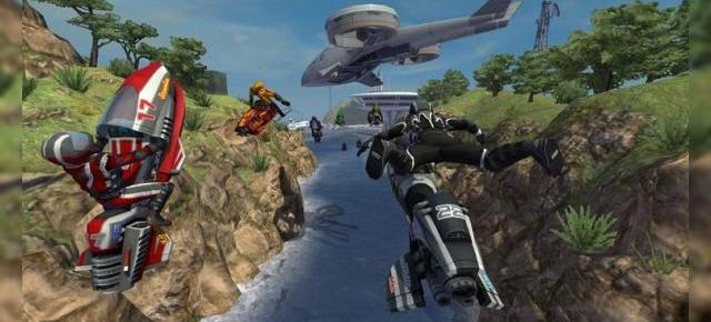 Riptide GP2 disponibil acum pe toate terminalele Windows Phone 8.1
