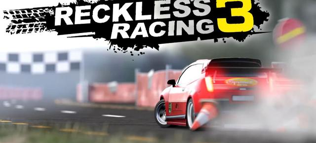 Reckless Racing 3 Review (Samsung Galaxy Alpha): drifting și curse cu mașini de rednecks, dar și cu un control nu chiar comod (Video)