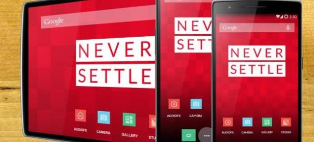 OnePlus Two are specificațiile și prețul scăpate pe web de reselleri din China