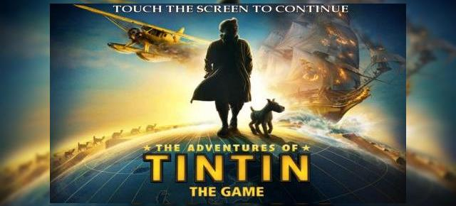 The Adventures of Tintin Game Review (iPad Air 2): un joc copilăros, distractiv și cu grafică surprinzător de bună (Video)