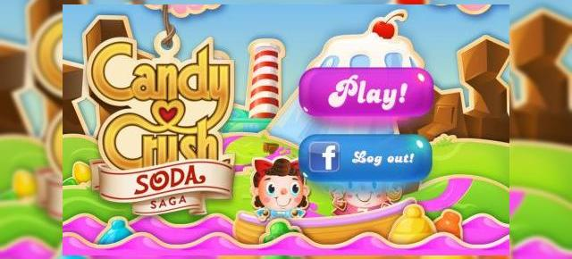 Candy Crush Soda Saga Review (Allview V1 Viper E): un upgrade față de predecesor, dar tot blocat de freemium (Video)
