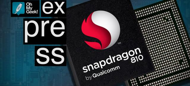Qualcomm Snapdragon 810 aduce suport LTE Cat. 9, cu viteze de până la 450 Mbps la download
