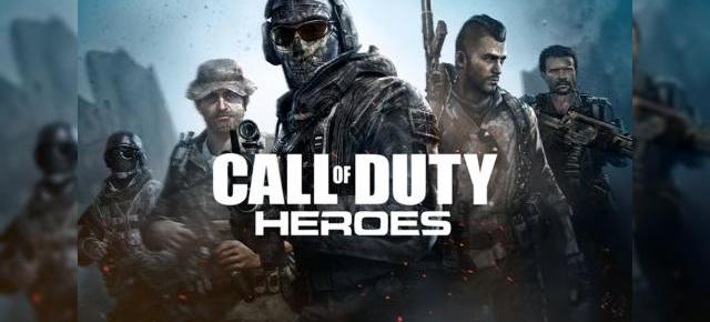Call of Duty Heroes Review (iPad Air 2): faimosul FPS ajunge o clonă de Clash of Clans, una nu chiar rea (Video)