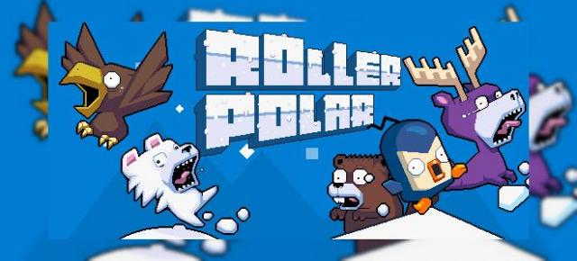 Roller Polar Review (Allview V1 Viper S4G): ar putea fi noul Flappy Bird, un joc plăcut de enervant! (Video)