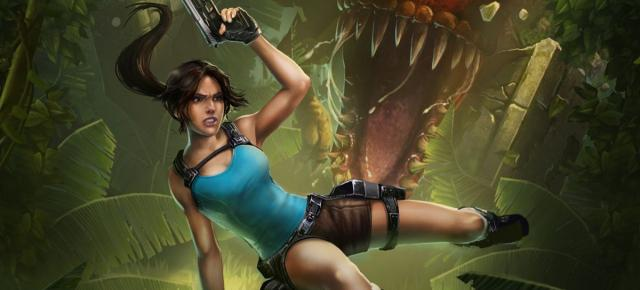 "Tomb Raider devine Temple Run în noul joc ""Lara Croft: Relic Run"" (Video)"