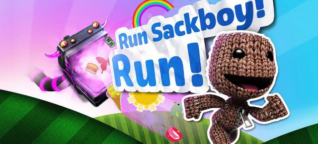 Run Sackboy Run Review (Utok Fury): platformer/ runner repetitiv, cu o grafică arătoasă şi personaj carismatic (Video)