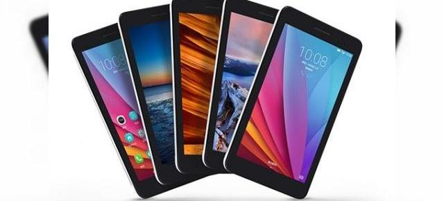 Huawei lansează tabletele Honor Play Tablet și Play Note; device-uri cu prețuri ce pornesc de la 96$