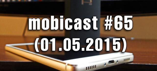 Mobicast 65: Podcast Mobilissimo.ro despre lansarea lui LG G4 si preview, fail Apple Watch Tattoogate si jocuri/filme horror (Video)