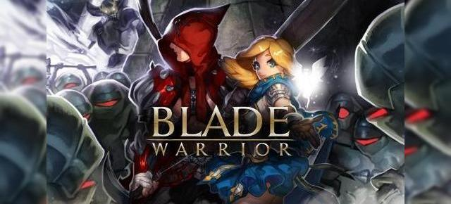 Blade Warrior Review (Allview Viva Q10 Pro): hack and slash cu elemente de RPG şi control prost implementat (Video)