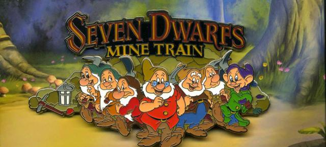 The 7D Mine Train Review (Huawei P8): cei 7 pitici fac parte dintr-un endless runner pe tărâmuri magice (Video)