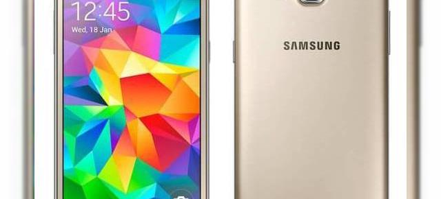 Samsung Galaxy Grand Prime Value Edition are parte de o scăpare, vine pe alb, negru sau bej